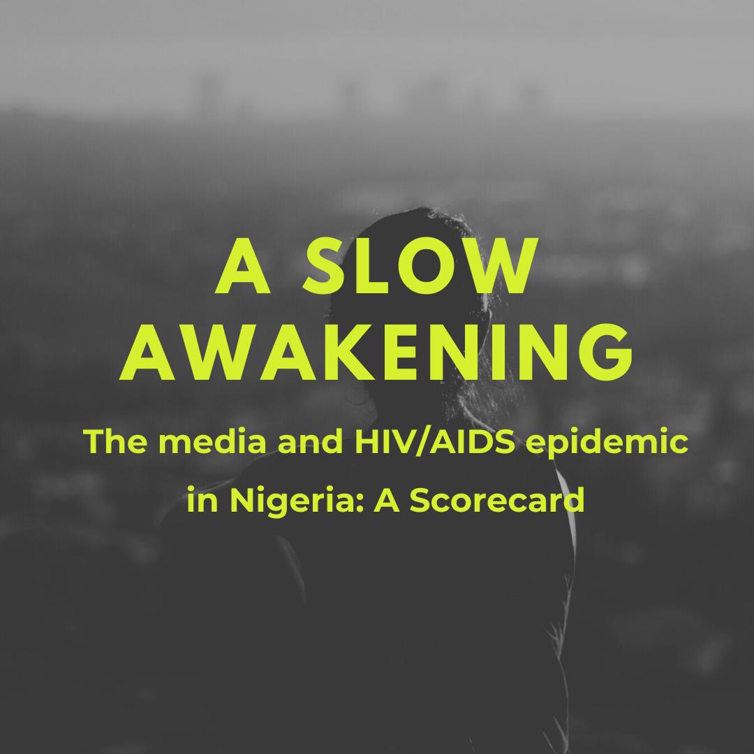 A Slow Awakening