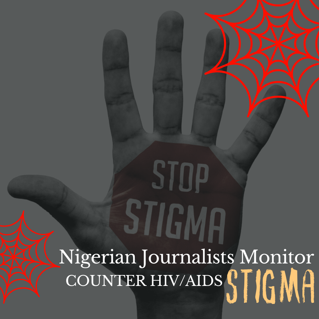 Nigerian Journalists Monitor, Counter HIV_AIDS Stigma JAAIDS