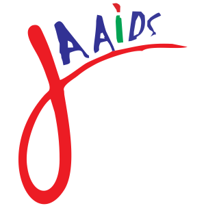 JAAIDS original logo coloured